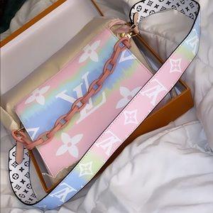 LV Escale Handbag.